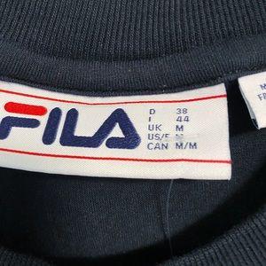 Fila Tops - Fila. Tunic long tank top
